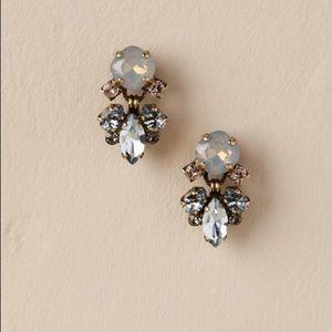 Orla Post Earrings—BHLDN